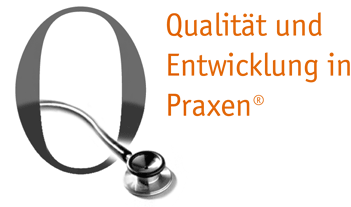 Abbildung des QEP-Logos