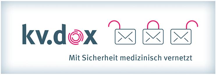 kv.dox - Mit Sicherheit medizinisch vernetzt