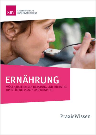 Titel PraxisWissen Ernährung