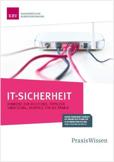 Das Titelbild der Broschüre zeigt die Rückseite eines Konnektors