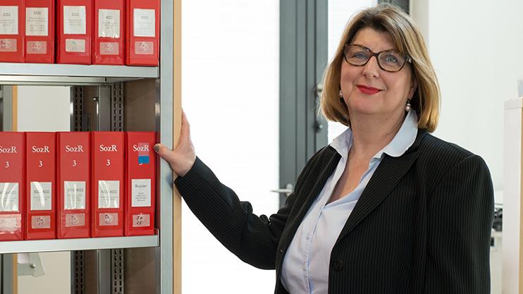RA Barbara Berner