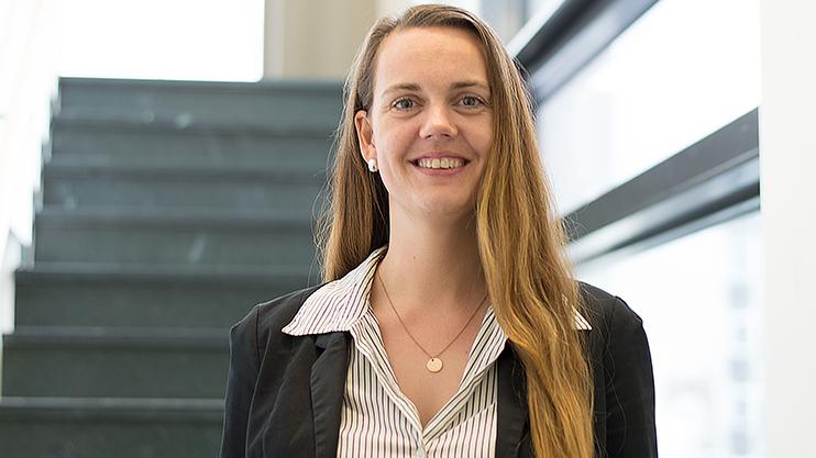 Stefanie Liebert