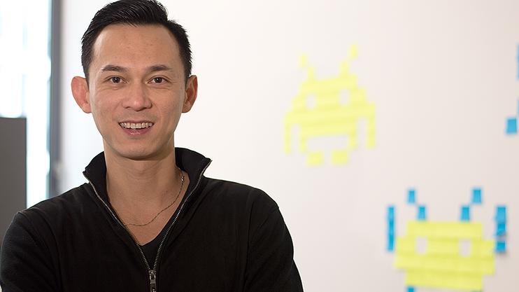 Tan Cuong Nguyen