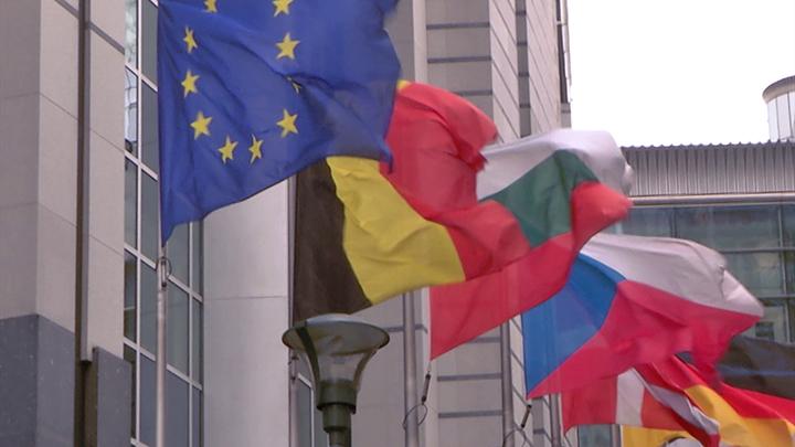 Die KBV in Brüssel