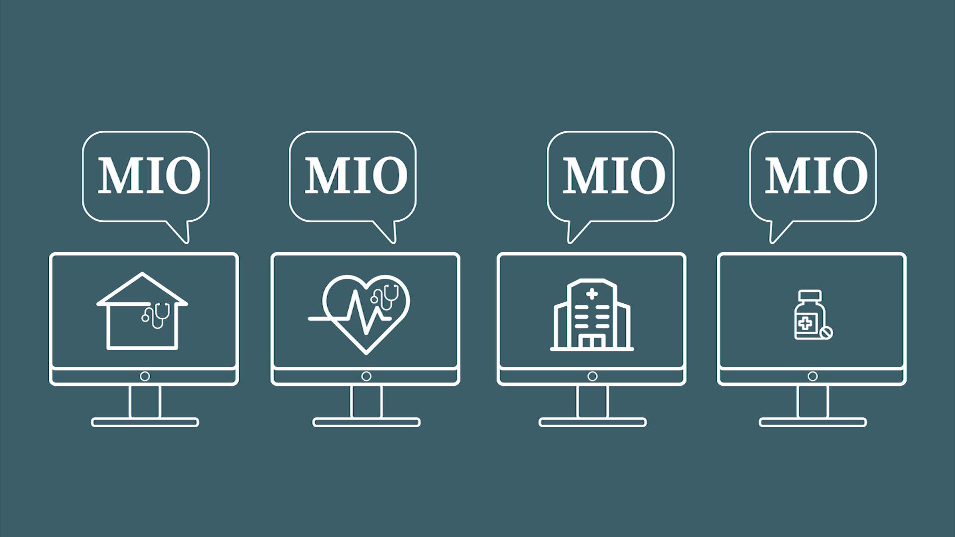 MIOs: neue Standards für den Datenaustausch