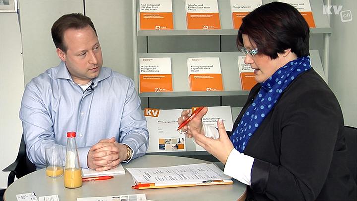 Zulassungs- und Kooperationsservice