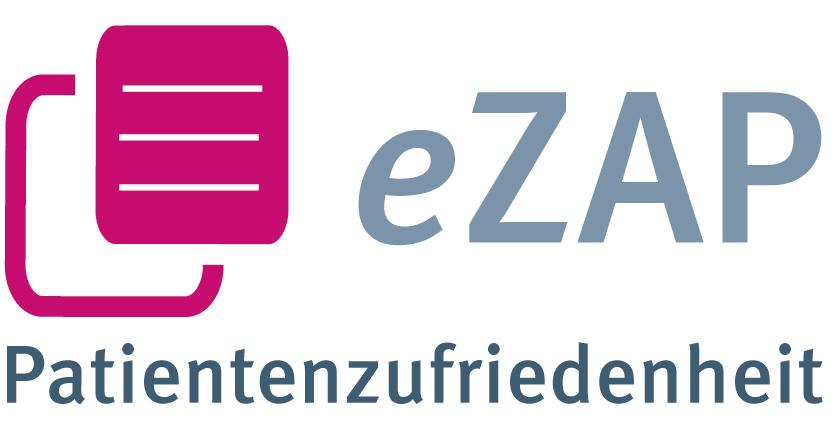 zur Patientenbefragung eZAP
