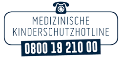 Medizinische Kinderschutzhotline