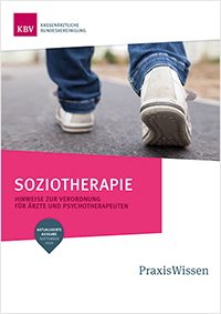 PraxisWissen: Soziotherapie