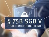 Hub zur IT-Sicherheitsrichtlinie