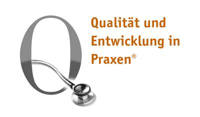 QEP - Qualität und Entwicklung in Praxen